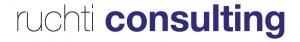Ruchti Consulting Logo
